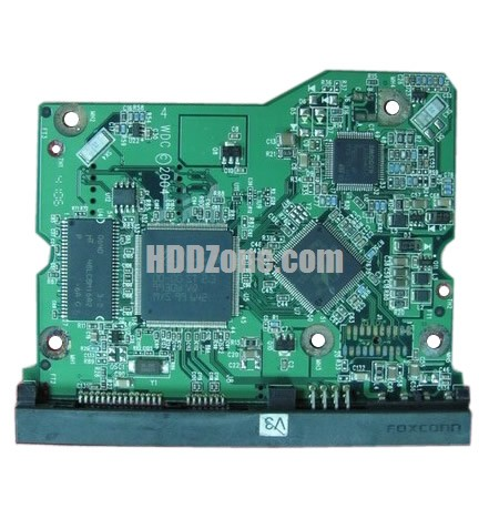 2060-701310-004 WD Carte PCB Disque Dur