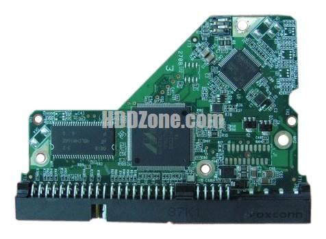 2060-701563-000 WD Carte PCB Disque Dur