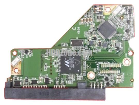 2060-771577-000 WD Carte PCB Disque Dur