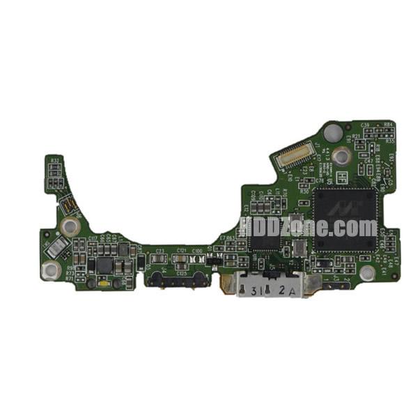2060-771964-001 WD Carte PCB Disque Dur
