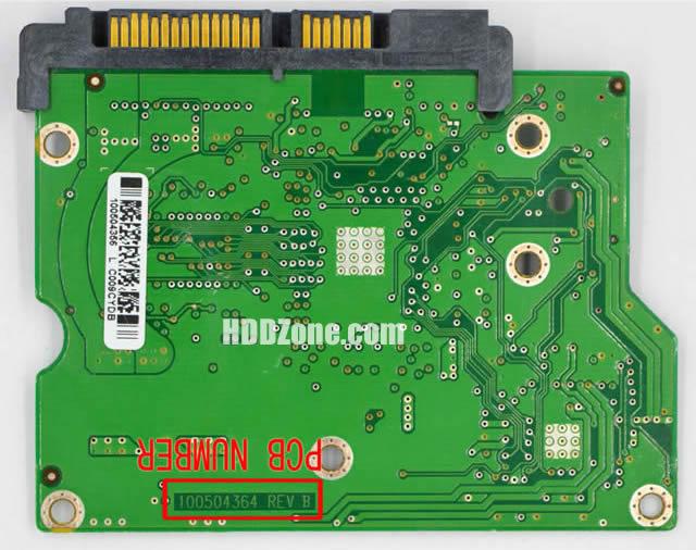 Carte pcb disque dur seagate goulotte protection cable for Disque dur exterieur